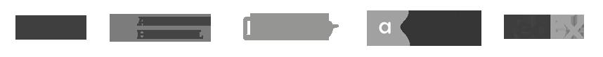 avast uber americal hospital logo